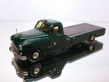 KENNA MODELS 45 STANDARD VANGUARD RACING CAR TRANSPORTER - RARE - EXCELLENT - 5
