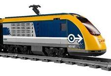 LEGO Train Passenger Engine Back Dummy Locomotive NO MOTOR OR BATTERY BOX 60197