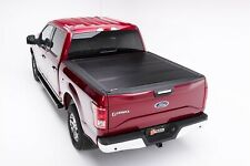 Tonneau Cover-BAKFlip F1 Hard Folding Truck Bed Cover fits Explorer Sport Trac