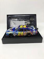 1:24 Jeff Gordon 2008 # 24 Speed Racer / Foundation Die Cast Car RCCA ELITE COT