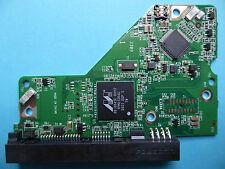 PCB BOARD Western Digital WD 1002 FBYS - 02a6b0/hbrnht 2ab/2060-701567-000 REV A