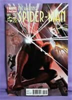 Dan Slott AMAZING SPIDER-MAN #1 Alex Ross 1:75 Variant Cover (Marvel, 2014)!