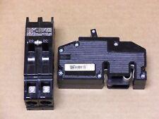 ZINSCO QC 2 Pole Q220 20 AMP 120/240 CIRCUIT BREAKER