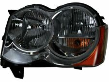 For 2008-2010 Jeep Grand Cherokee Headlight Assembly Left 67915PH 2009