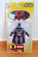 BATMAN Superman/Batman Public Enemies Series 1 DC Direct Ed McGuinness Action