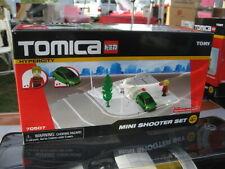 Tomica Hypercity  MINI SHOOTER set #70507   NRFB    Tomy