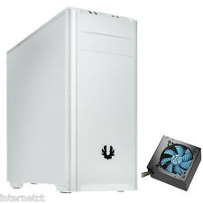 BITFENIX NOVA WHITE - 850W 8-PIN PSU - ATX MATX MINI ITX USB 3.0 GAMING CASE