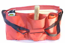 Transporttaschen für Holzpflöcke, Landvermesser, Total Station
