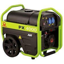 Generatore di corrente 2 7 Kw Pramac Px4000