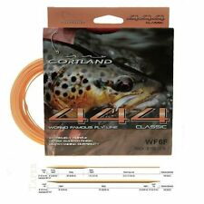 Cortland Floating Fly Fishing Line, Leaders & Tippets