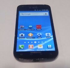 Samsung Galaxy SII (SGH-T989) -16GB  T-MOBILE - BLACK - FULLY FUNCTIONAL