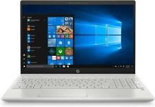 "HP Pavilion 15-CS2501na, i5 8265U, 8GB, 256GB SSD, GTX 1050, 15.6"" SILVER Laptop"