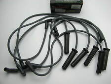 bwd ch8632d ignition spark plug wire set - 1982-1986 gm jeep pontiac 2 8l