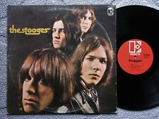 THE STOOGES *Self Titled* 1969 Excellent Vinyl Elektra Records LP