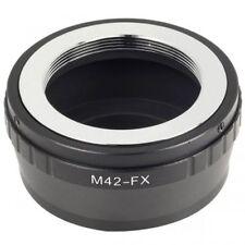 Adaptadores de adaptador para lentes y monturas para cámaras M42