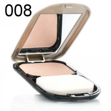 MAX FACTOR FACEFINITY FOUNDATION COMPACT, 008 TOFFEE comes as seen in pic