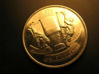Canada 2017 Stanley Cup  25 Cent  Mint Coin.