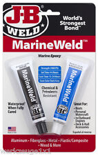 JB WELD,Marineweld adhesivo de 2 componentes Epoxydharz Bootskleber