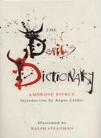 The Devil's Dictionary By Ambrose Bierce. 9780747569671