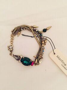 Martine Wester Cosmic Bracelet Rrp £36