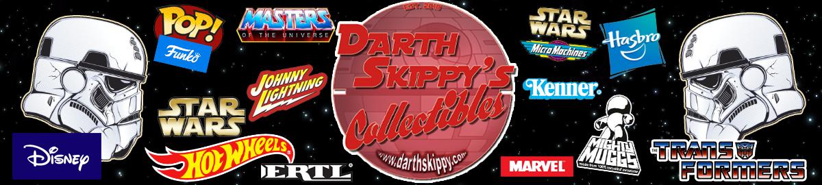 Darth Skippy's Collectibles