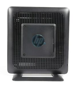 HP T620 Thin Client AMD GX-217GA 1.65GHz 4GB RAM 16GB SSD with Stand