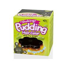 Dongsung eZn Shaking Pudding Hair Color (Ash Kahki 4.31) 2.37oz
