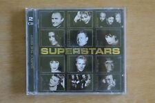 Superstars  - Madonna, Cher, The Corrs, Queen, Supertramp     (Box C595)