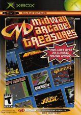 Midway Arcade Treasures - Original Xbox Game