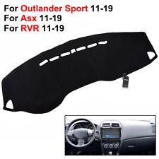 For Mitsubishi Outlander Sport RVR ASX Dash Cover Mat Dashboard Cover Dashmat