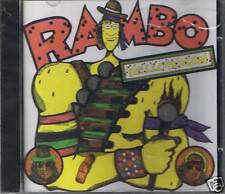 Yellowman rambo CD nouveau OVP sealed rar