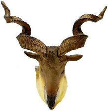 TAKARA TOMY HUNTING TROPHY TAXIDERMY MARKHOR