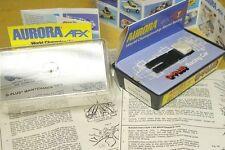 1978 Afx G+ Shadow Can Am Clam Shell Slot Car Box 1744
