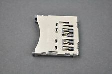 New SD Memory Card Slot Holder For Canon EOS 450D Rebel XSi Kiss X2 Repair Part