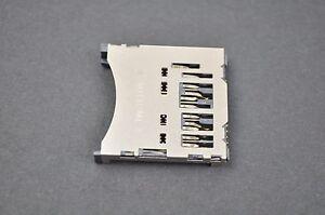 SD Memory Card Slot Holder Unit Part for Sony DSC-HX60 HX100 HX200 HX300 NEX-F3