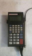Telxon PTC-610 with IR Wand Barcode Scanner