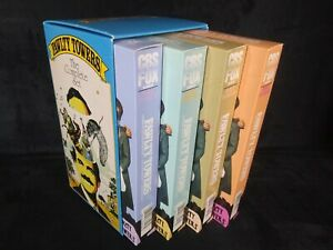 Fawlty Tower The Complete Set VHS Box Set - CBS Fox BBC Video - 1992