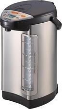 Zojirushi CV-DCC50XT 840W 5L Water Boiler & Warmer - Stainless Dark Brown