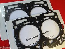 NEW Six Star Head Gasket Set for Subaru WRX Impreza STi Forester XT Legacy GT