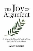 The Joy of Argument (Paperback or Softback)