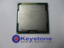 Intel Xeon E3-1270 SR00N 3.4GHz Quad Core LGA 1155 Processor CPU *km