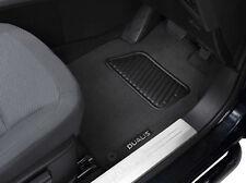 Genuine Nissan Dualis J10 Series Carpet Floor Mats Set of 4 Front Rear 2007 On