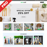 ZERO WASTE STORE | Dropshipping Business | Premium Ecommerce Website For Sale
