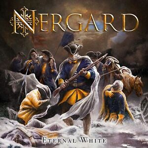 Nergard - Eternal White (CD)