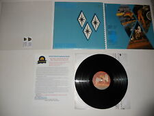 Bad Company Rough Diamonds 1982 1st F/S Analog Archiv Master Ultraschall Sauber