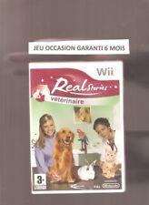 Rare !!! REAL STORIES VETERINAIRE : Le Meilleur sur Wii/Wiiu