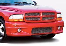 1997-2003 Dodge Dakota Club WingsWest Urethane  Front Bumper