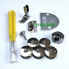 11 Parts For Singer 95 96 191D 591 451K 491D Single Needle Sewing Machine