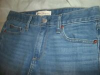GAP 1969 PERFECT BOOT JEANS sizes 25,26,27,28,29 & 30  (B185)
