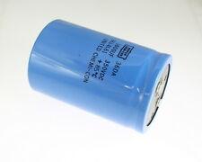 1x 1600uF 350V Large Can Electrolytic Aluminum Capacitor DC 350VDC 85C 1600mfd
